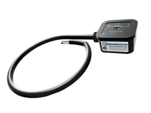 Vibration Monitoring Hardware